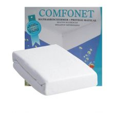 Comfonet Molton Waterdicht - Wit