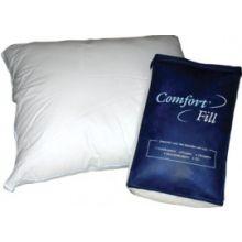 Hoofdkussen Comfort Pillow - 60x70 cm - Wit