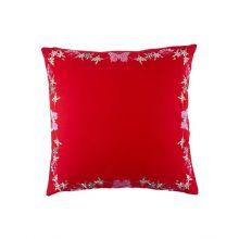 Room Seven Sierkussen Gipsy - 40x40cm - Red