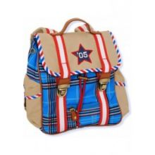 LIEF!  Backpack Post Package  - Cobalt