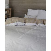 Essenza Laken Phileine - Litsjumeaux - 260x245 cm - White