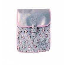Stapelgoed  Backpack Flower - Roze