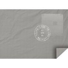 Stapelgoed Plaid Loft - 100x150 cm - Grijs