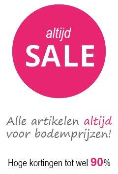 Altijd bodemprijzen bij Bedtextiel-outlet.nl