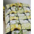 Beddinghouse Dekbedovertrek Awards For Flowers - Litsjumeaux - 240x200/220 cm - Naturel