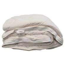 Natural Cotton 4-Seizoenen Dekbed (Restant) - Eenpersoons - 155x220 cm - Offwhite