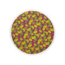 Covers en Co Roundie Lemons - Multi
