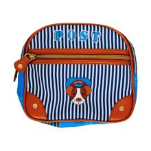 LIEF!  Toiletbag Post Package (small) - Cobalt