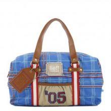 LIEF!  Duffle bag Post Package  - Cobalt