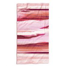 Essenza Strandlaken Mooa - 100x180 cm - Roze