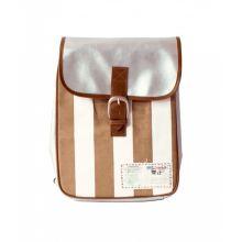 Stapelgoed  Backpack Stripe - Grijs
